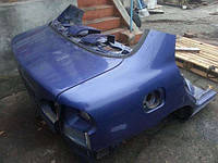 Задняя часть кузова Daewoo Lanos/Sens