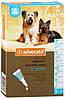 Bayer Адвокат для собак  4 - 10 кг.