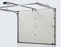Ремонт секционных ворот и ремонт гаражных ворот