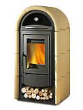 Печь-Камин La Nordica Stefany forno, фото 7