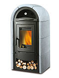 Печь-Камин La Nordica Stefany forno, фото 8