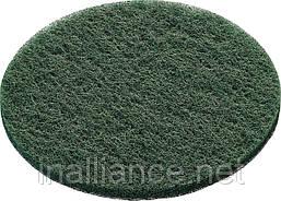 Шліфувальний матеріал STF D125 green VL/10 Festool 496510