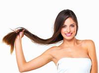 Строение и рост волос