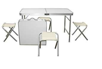 Алюминиевый Набор мебели для пикника