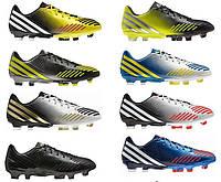 Бутцы футбольные adidas - PREDATOR