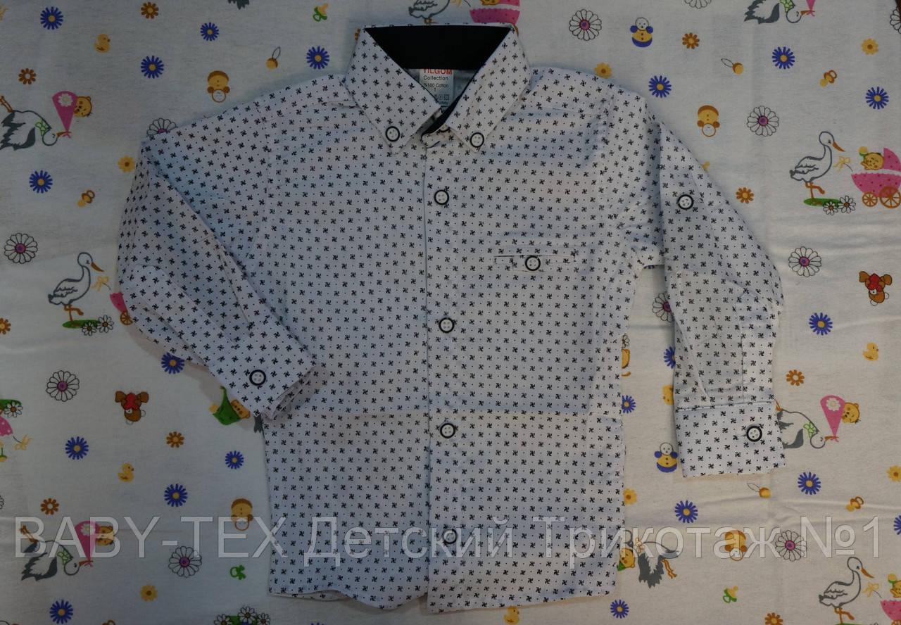 Рубашка Детская Опт 1-6 лет