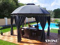 Павильон садовый Swing & Harmony LAVO, диаметр 350 см