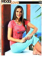 Пижама женская Турция
