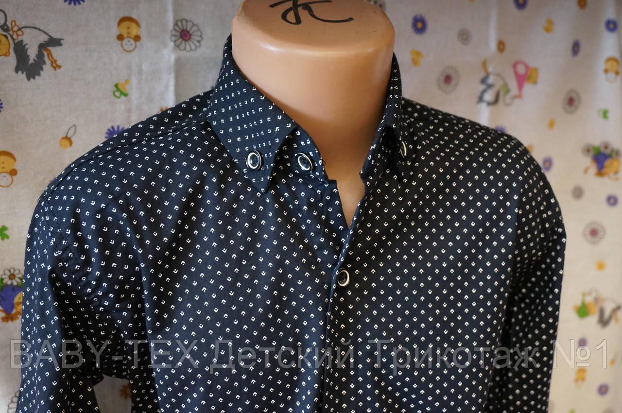 Рубашка Турецкая оптом 6-12 лет