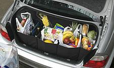 Органайзер для автомобиля Car Boot Organiser, фото 3