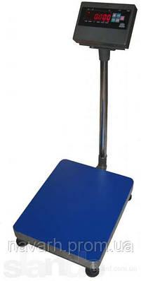 Весы товарные ВПЕ-60-1 (400х500мм) A12E