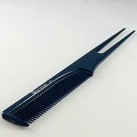 Расческа  Donair 201 для начёса с 2-мя хвостиками, фото 1