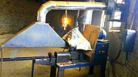 Линия для изготовления топливных брикетов (линия брикетирования)