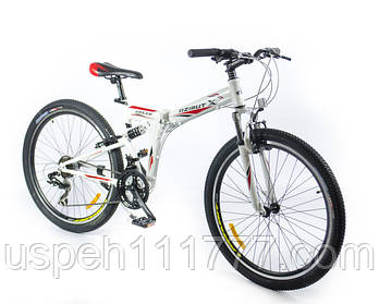"""Новый раздел """"Велосипеды"""""""