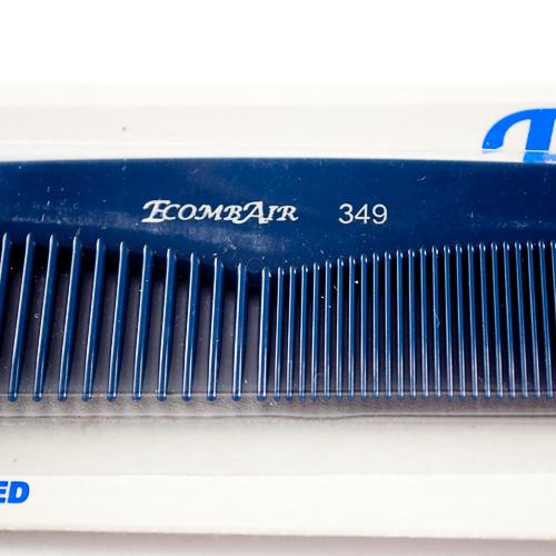 расположение зубьев расчески EcombAir 349