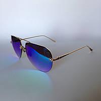 Женские солнцезащитные очки Kaizi 1837 с134