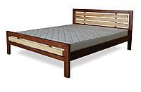 """Двоспальне ліжко ТИС """"МОДЕРН 1"""""""