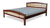 """Двоспальне ліжко ТИС """"МОДЕРН 2"""""""