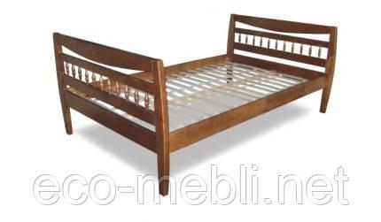 """Двоспальне ліжко ТИС """"РОНДО 1"""""""