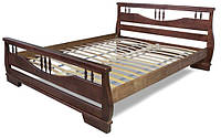 """Двоспальне ліжко ТИС """"АТЛАНТ 3"""""""