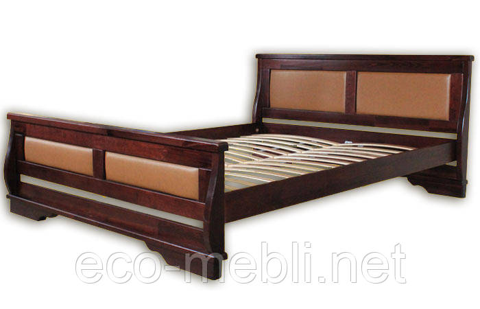 """Двоспальне ліжко ТИС """"АТЛАНТ 5"""""""
