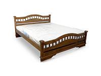 """Двоспальне ліжко ТИС """"АТЛАНТ 7"""""""