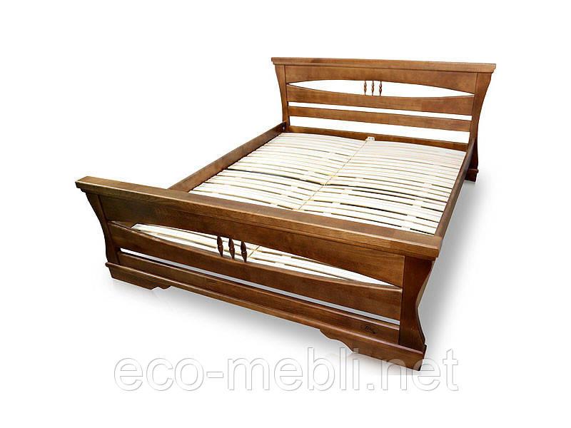 """Двоспальне ліжко ТИС """"АТЛАНТ 8"""""""