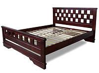 """Двоспальне ліжко ТИС """"АТЛАНТ 9"""""""