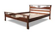 """Двоспальне ліжко ТИС """"ГАРМОНІЯ"""""""