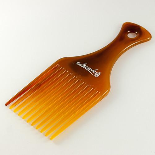 гребень для вьющихся волос фирмы Ласковая