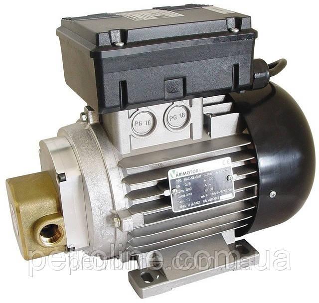 Насос для перекачування масла EA-88 (0.74 кВт) 220 В, 20-25 л/хв