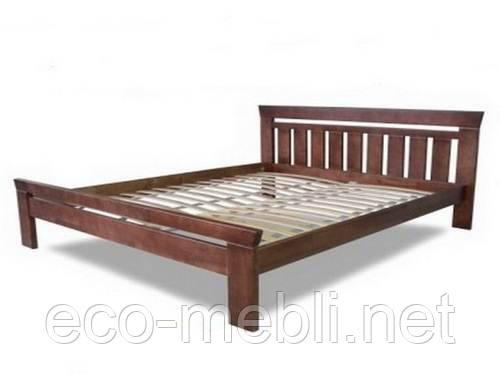 """Двоспальне ліжко ТИС """"МАДРИД"""""""