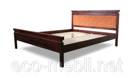 """Двоспальне ліжко ТИС """"ОРІОН"""""""