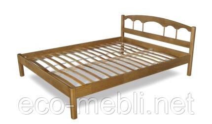 """Двоспальне ліжко ТИС """"ОМЕГА 1"""""""