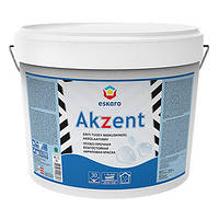 Краска анибактериальная Eskaro Akzent, 9л