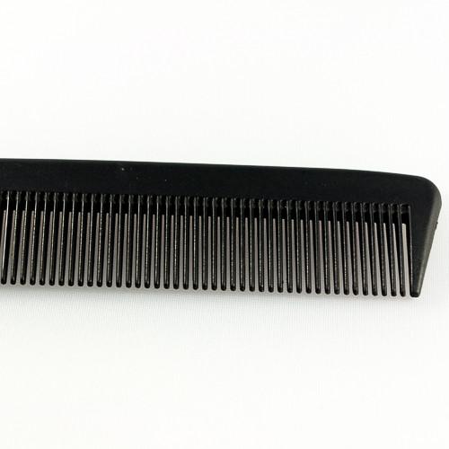 частые зубья для редких волос