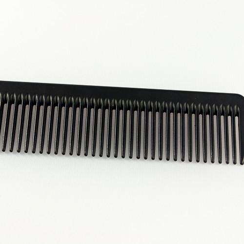 форма зубьев на расческе