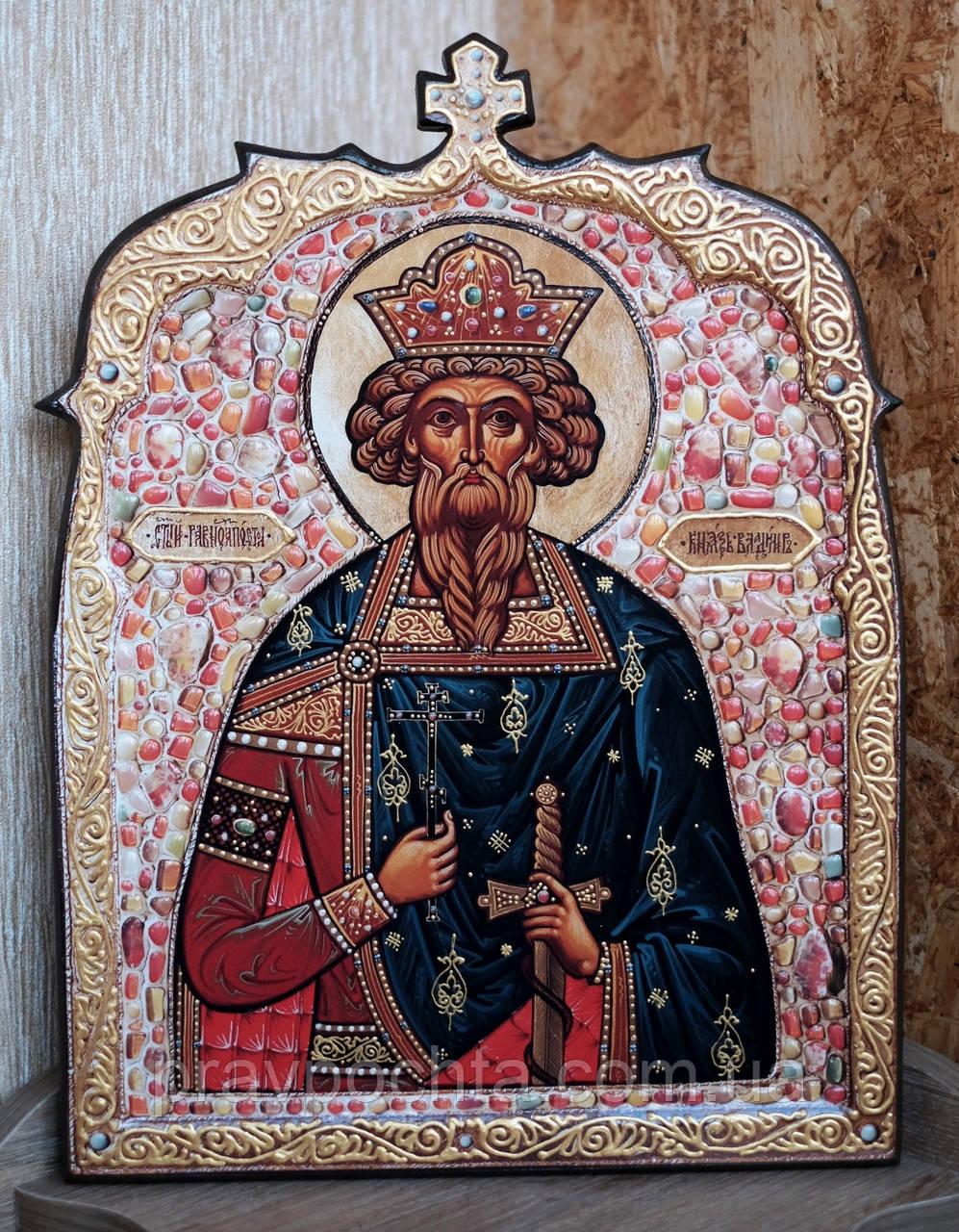 владимир фото картины князь