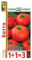 Семена Томат ультраскороспелый Бетта 0,25 грамма Гавриш