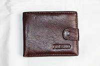 Мужской кошелек с натуральной кожи FRESNO