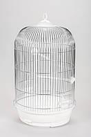 Inter-Zoo клетка для птиц Julia II ZINC 34x63 см.