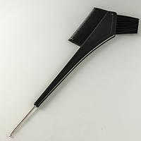Кисточка для покраски с расчёской и крючком DAGG, фото 1