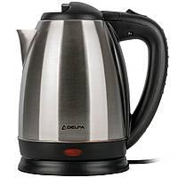 Чайник DELFA DK-1100X