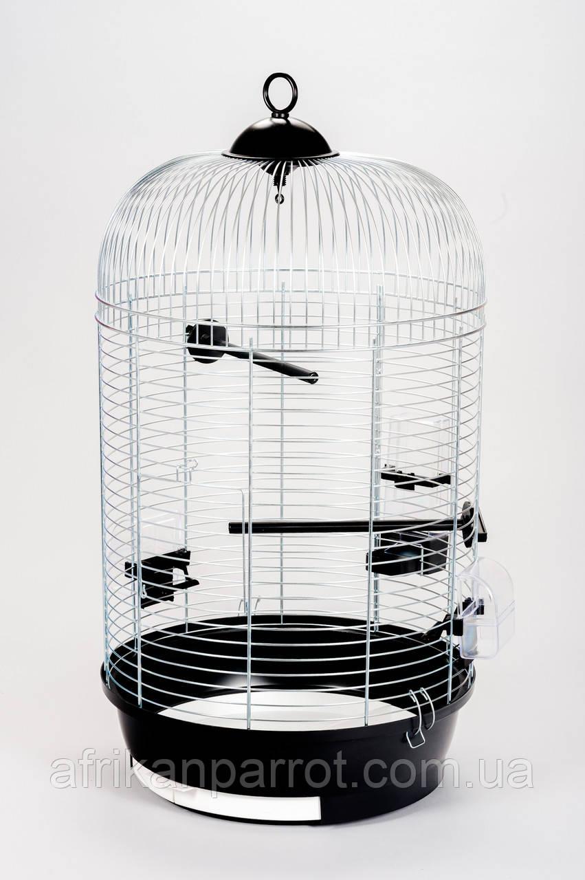 Inter-Zoo Julia ZINC клетка для птиц 34х65.5 см.
