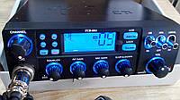 Радиостанция CB TTI TCB-881 12/24V ASQ AM/FM, фото 1