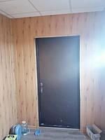 Модульное здание 7500х8500