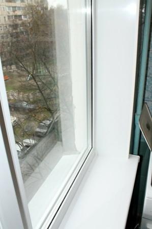 Какие откосы лучше для пластиковых окон