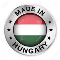 Новинки из Венгрии 2017