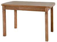 """Стол деревянный раздвижной """"Говерла"""" 1200 Мебель-Сервис  /  Стіл дерев'яний розсувний Говерла 1200"""