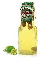 """Компот из фейхоа """"Багдан"""" в стеклянной бутылке - 1 литр"""